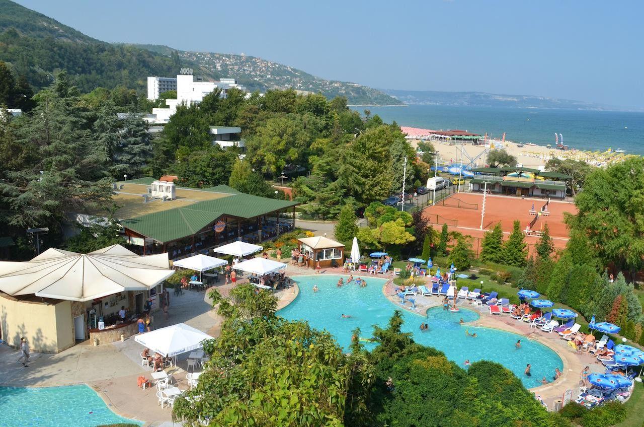 Hotel-Malibu
